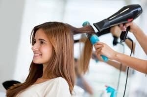 Hair Salon near D'Iberville