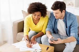 Get a Cosigner for Your Loan