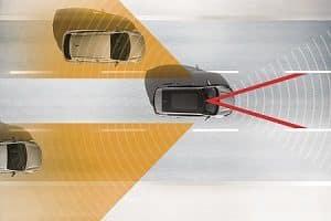 2019 Kia Sportage Safety Features
