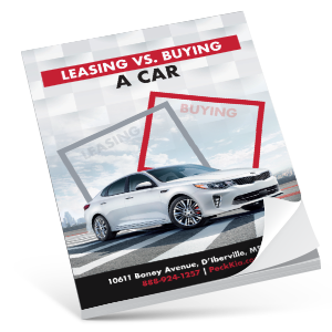 Leasing vs Buying a Car eBook Thumbnail
