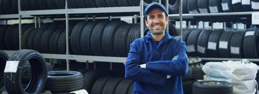 Buying the Right Set of Tires