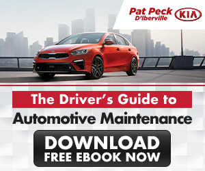 Guide to Automotive Maintenance eBook CTA