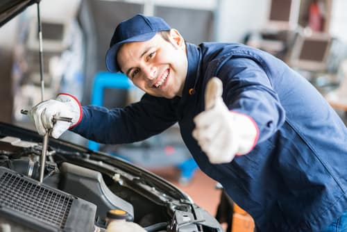 Kia Service and maintenance