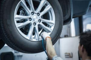 Determining Your Tire Size