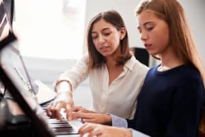 Piano Lessons Mississippi Music Inc.