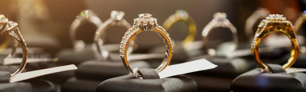 W.P. Shelton Jewelers D'Iberville MS