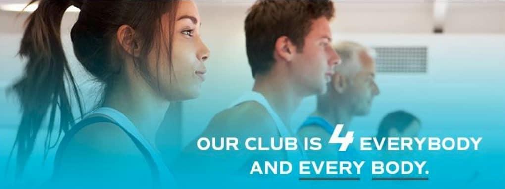 Community Spotlight: Club4Fitness