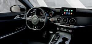 2019 Kia Stinger Configurations