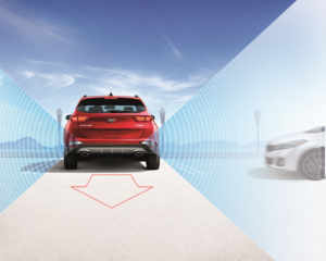 Kia Drive Wise Driver-Assist Technology