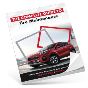 Complete Guide to Tire Maintenance eBook CTA