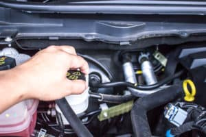 When to Check Your Transmission Fluid