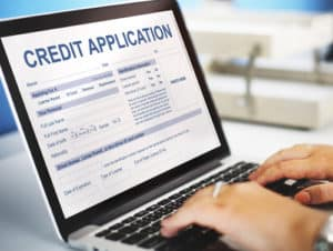 Kia online credit application