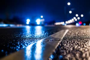 Rainy Driving Tips Keep Your Headlights On