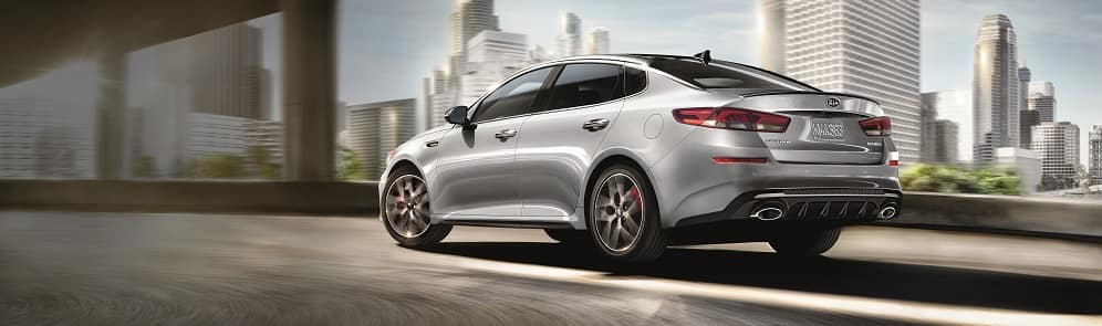 Kia Optima Lease