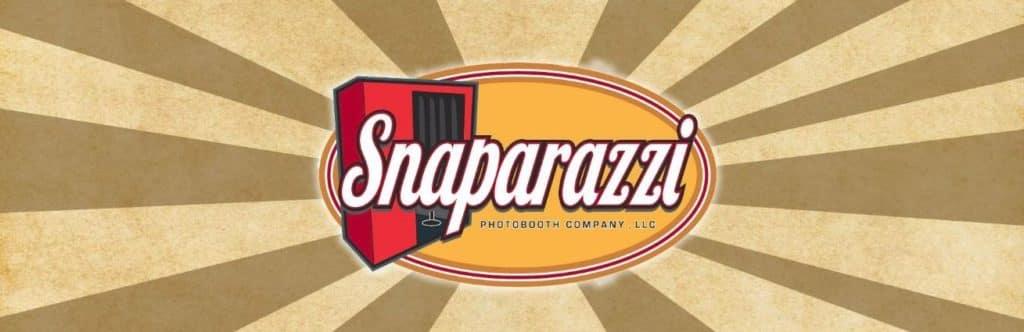 Community Event: Snaparazzi Photobooth Company