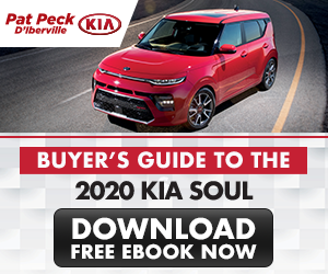 Buyers Guide to the 2020 Kia Soul eBook CTA