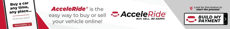 Acceleride Banner