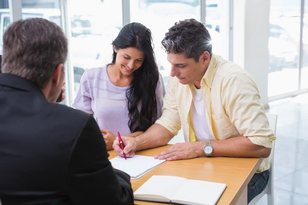 Auto Finance Deals