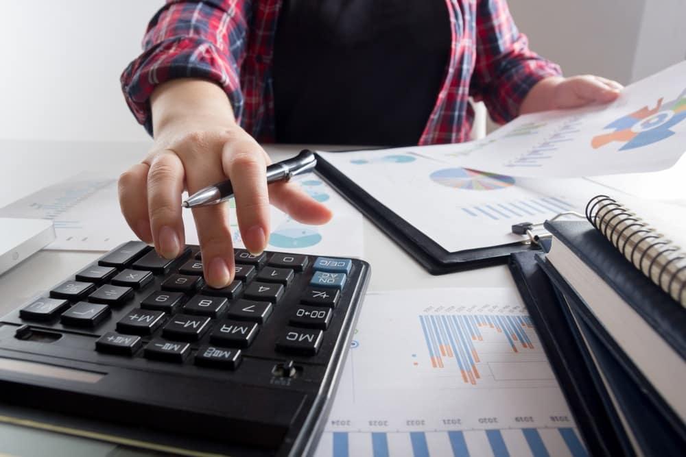 Trade In Calculator