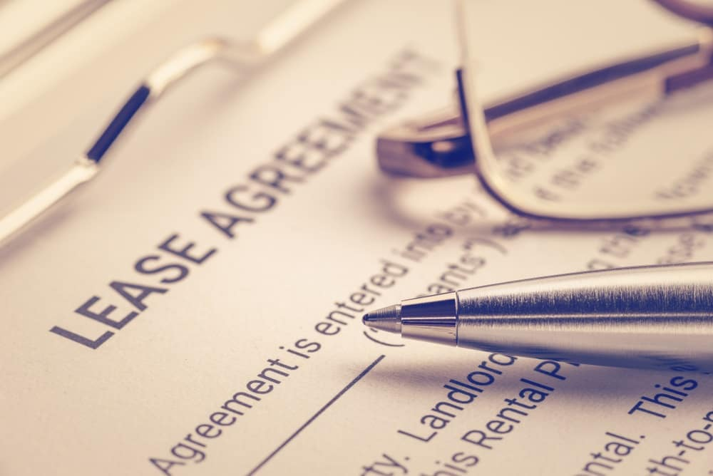 Lease Form