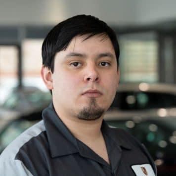 Pablo Juarez