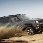 2021 Jeep Renegade Latitude 4WD SUV