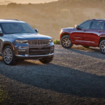 Jeep Grand Cherokee pricing guide