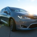 Chrysler Pacifica Sweepstakes