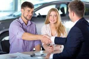 Financing Your Next Used Vehicle