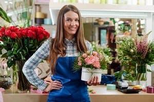 Fresh Flower Arrangements in Rockwall