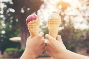 Best Ice Cream Shops near Rockwall