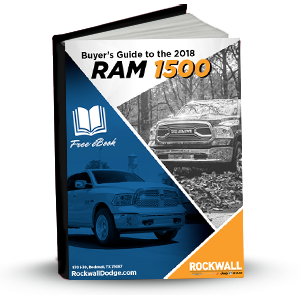 Ram 1500 Buyer's Guide eBook