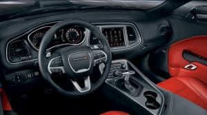 2018 Dodge Challenger Tech