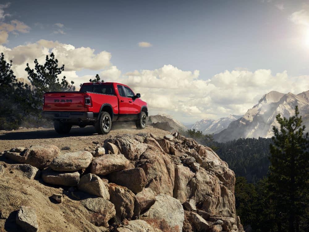 Toyota Rockwall >> Ram 1500 vs Toyota Tundra Rockwall TX | Rockwall CDJR