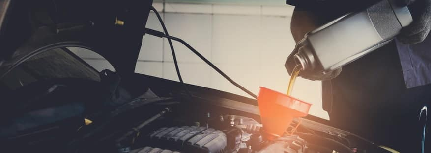 how to tell if you need an oil change