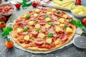 Best Pizza near Rockwall TX