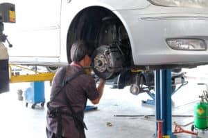 Brake Repair near Me