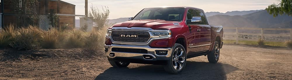 Ram 1500 Inventory for Lease near Rockwall, TX