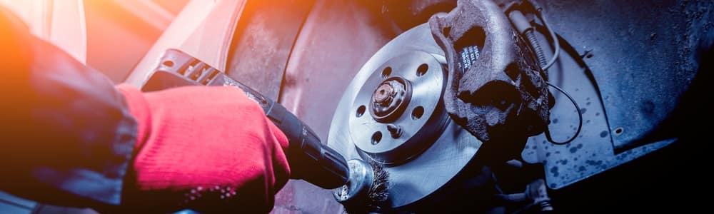 Signs That You Need New Brakes