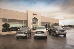 Ram Lineup for Sale near Dallas, TX