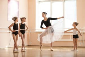 Dance Schools in Rockwall TX