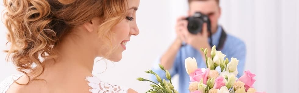 Wedding Photographers near Rockwall, TX