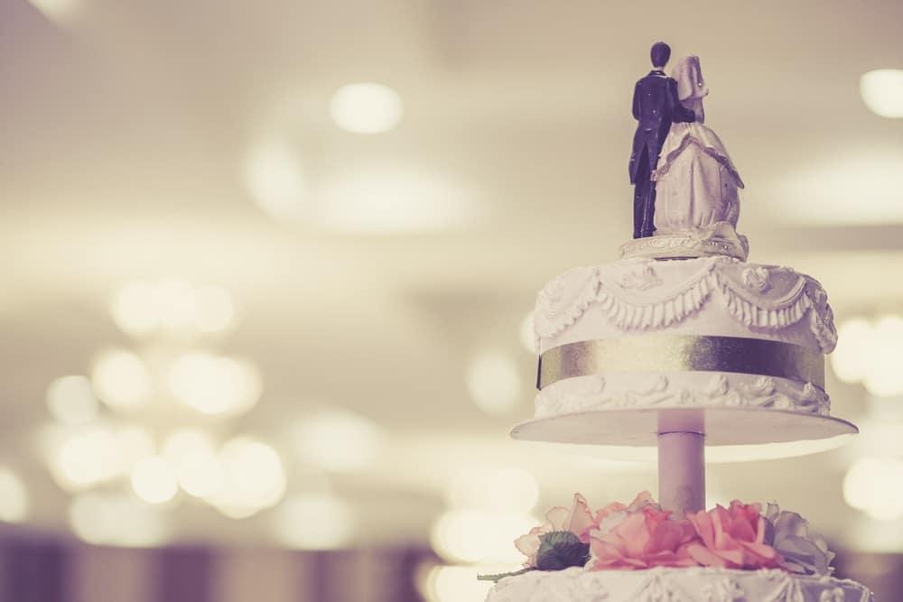 Custom Wedding Cakes near Rockwall, TX