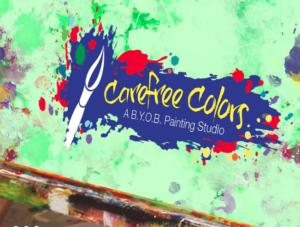 Create Original Art at Carefree Colors
