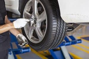 Tire Rotation Rockwall CDJR