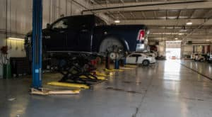 Automotive Expertise at Our Ram Dealer near Greenville TX