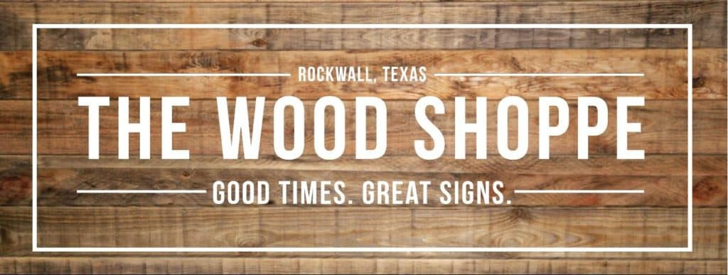 Spotlight: The Wood Shoppe