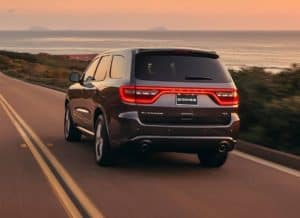 Dodge Durango Lease Deals