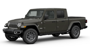 2020 Jeep Gladiator Gator Clear Coat