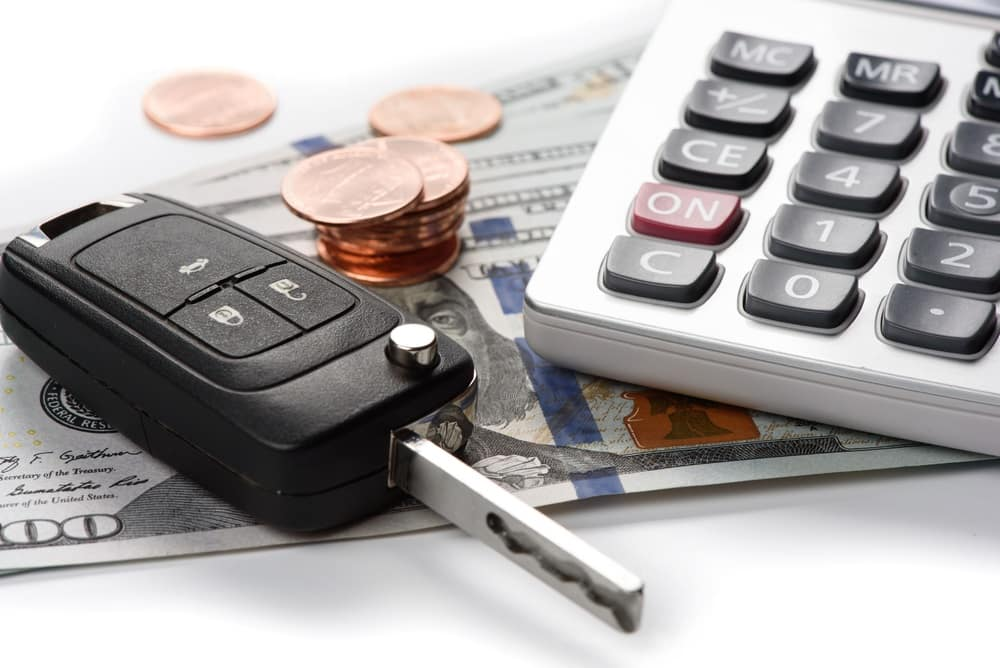 Jeep Finance